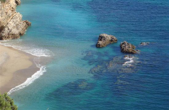 Transfer para Praia do Inferno - Batnavó